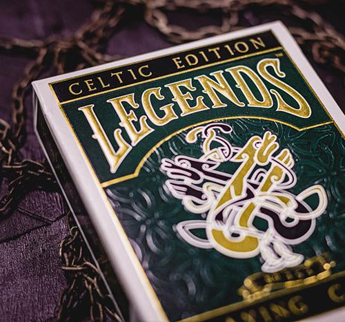 Legends Playing Card Co.