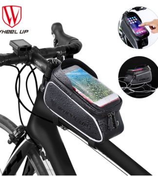 WHEEL UP BIKE BAG (FREE SHIPPING & CASH ON DELIVERY)