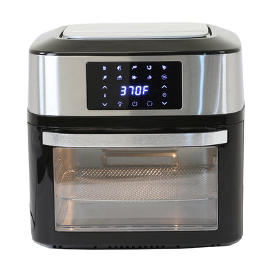 PartyHut 10 in 1 | 18 Liter Convection Air Fryer Oven Dehydrator (CL_PTH504201) - Main Image