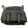 Qwest 42L Outdoor Tactical Military Style Gear Pack Backpack + Bonus 10 L Bag, Drab Green (CL_CRS806006) - Alt Image 7