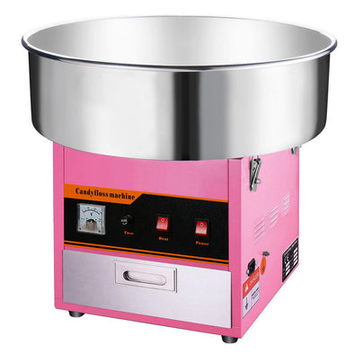 [product_tag] , Clevr Commercial Cotton Candy Machine - Crosslinks