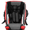 ClevrPlus Hiking Child Carrier Backpack Cross Country, Red (CL_CRS600201) - Alt Image 4