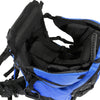 ClevrPlus Deluxe Lightweight Baby Backpack Child Carrier, Blue (CL_CRS600221) - Alt Image 4