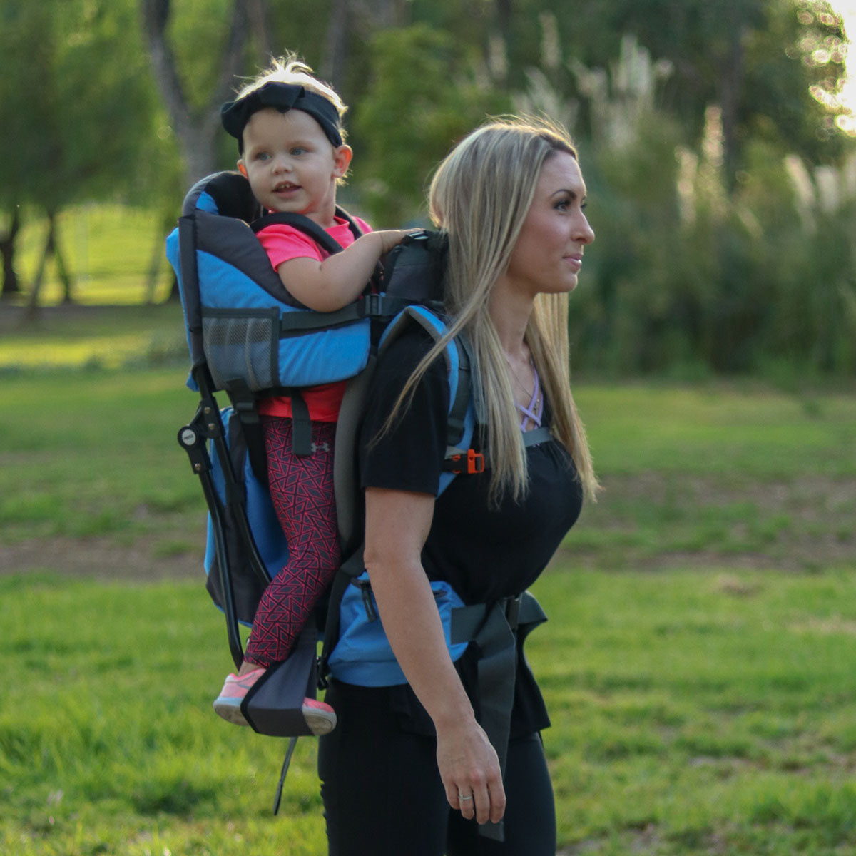 3b1fc741f0e Canyonero Baby Backpack Cross Country Child Carrier