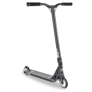 Xspec 912 All Black Aluminum Outdoor Pro Push Stunt Kick Scooter Tricks (CL_CRS803912) - Main Image