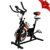 Xspec Pro Stationary Exercise Bike Cardio Indoor Cycling Bicylce (CL_CRS804802) - Alt Image 8