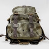 Qwest 30L Outdoor Tactical Military Style Gear Pack Backpack, A-Tac Cammo (CL_CRS806004) - Alt Image 3