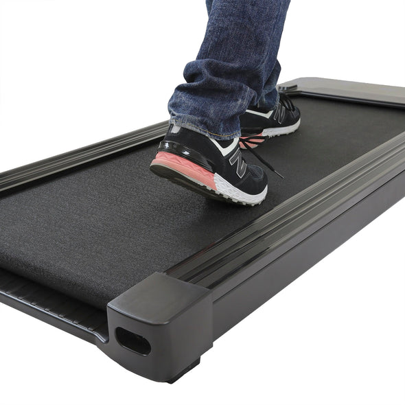 [product_tag] , AdvanceUp Under Desk Walking Treadmill Compact 12 Auto Programs Home Workout - Crosslinks