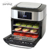 PartyHut 10 in 1 | 18 Liter Convection Air Fryer Oven Dehydrator (CL_PTH504201) - Alt Image 1