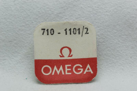 Omega Part number 1101/2 for Calibre 710 - Crown Wheel & Core