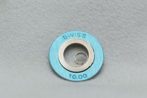 Omega Part number 1208 for Calibre 100 - Mainspring