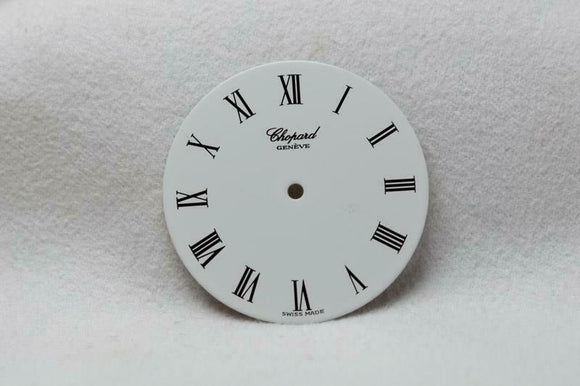 Chopard Geneve White Dial - 29mm NOS