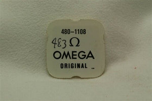 Omega Part number 1108 for Cal 480 - Winding Pinion