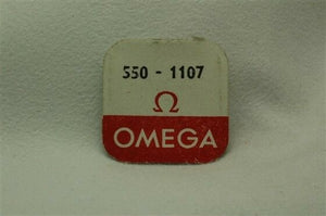 Omega Part number 1107 for Calibre 550 - Clutch Wheel