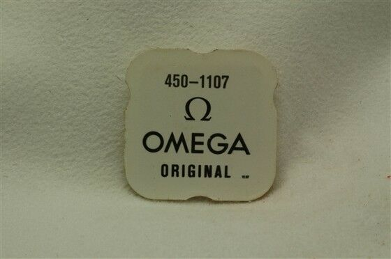 Omega Part number 1107 for Calibre 450 - Clutch Wheel