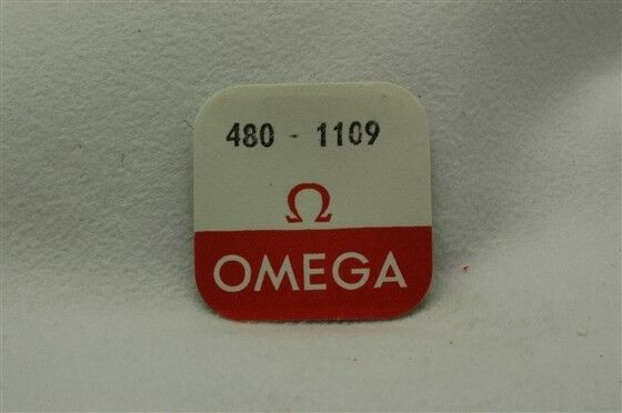 Omega Part number 1109 for Calibre 480 - Setting Lever