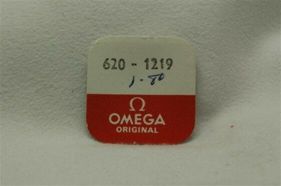 Omega Part number 1219 for Cal 620 - Canon pinion