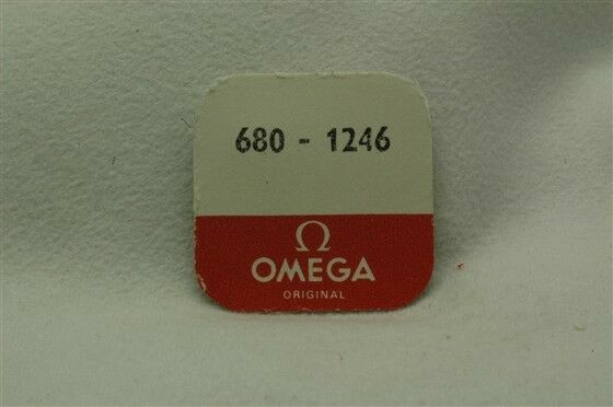 Omega Part number 1246 for Calibre 680 - Minute Wheel