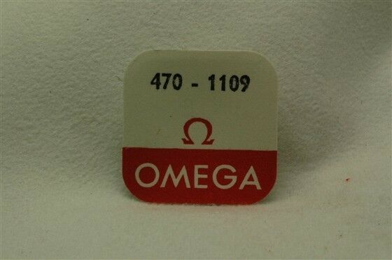 Omega Part number 1109 for Calibre 470 - Setting Lever