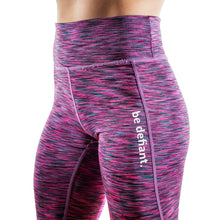 Load image into Gallery viewer, Galaxy Pink Women's Performance Leggings