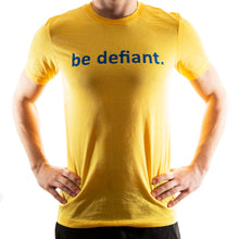 Load image into Gallery viewer, Yellow Essential T-Shirt