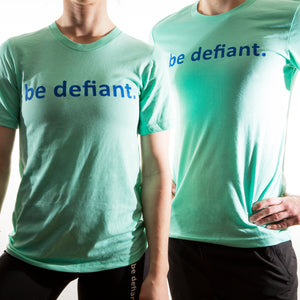 Mint Essential T-Shirt