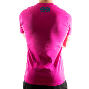 Pink Essential T-Shirt