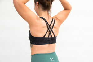"The ""Perform"" Sports Bra"