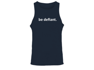 Men's Essential Technical Navy Vest