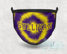Load image into Gallery viewer, Sullivan Mask