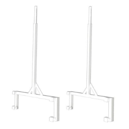 Fast Fit Upright Light Stand Kit - Enterprise Aquatics