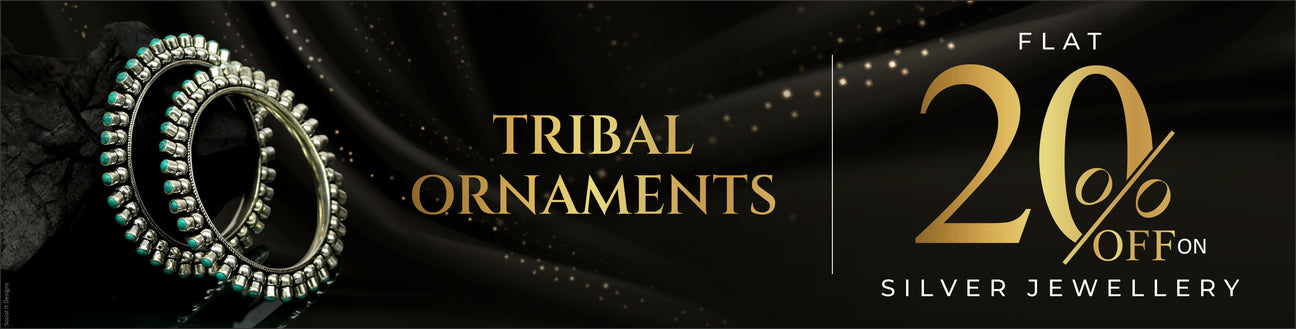 TRIBAL ORNAMENTS