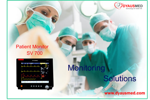 VS 20 Patient Monitor