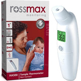 NON CONTACT THERMOMETER THERMOMETER HA 500 (ROSSMAX)