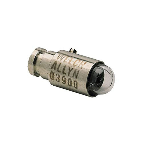 WETCH ALLYN HALOGEN BULB FOR POCKET OPHTHALMOSCOPE 03900-U