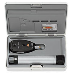 Heine BETA200S Ophthalmoscope Set with BETA R 3.5v