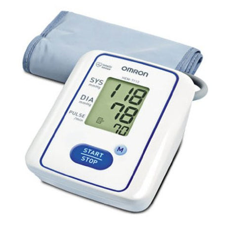 DIGITAL BP MONITOR HEM-7113 (OMRON)