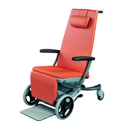 SELLA Multi-Functional Chair (BORCAD) - Scorpiamedimart