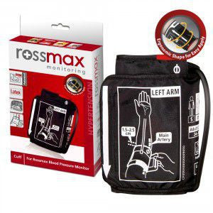 MEDIUM SIZE CUFF (ROSSMAX)