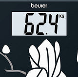DIGITAL GLASS SCALE-GS 211 (BEURER)