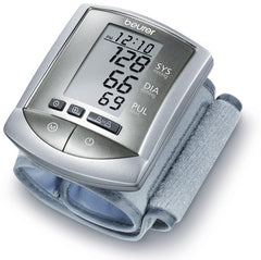BLOOD PRESSURE MONITOR-BC 16 (BEURER)
