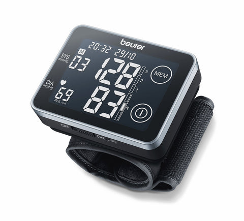 BLOOD PRESSURE MONITOR-BC 58 (BEURER)