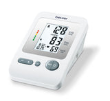 BEURER UPPER ARM BLOOD PRESSURE MONITOR-BM 26 - Scorpiamedimart