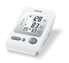 BLOOD PRESSURE MONITOR-BM 26 (BEURER)