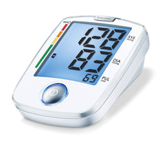 BLOOD PRESSURE MONITOR-BM 44 (BEURER)