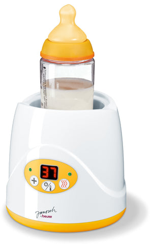BABY FOOD & BOTTLE WARMER-BY 52 (BEURER) - Scorpiamedimart