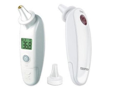 INFRARED THERMOMETER  RA 600 (ROSSMAX)