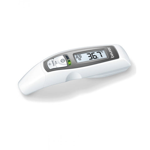 BEURER MULTI FUNCTIONAL THERMOMETER - FT 65 - Scorpiamedimart