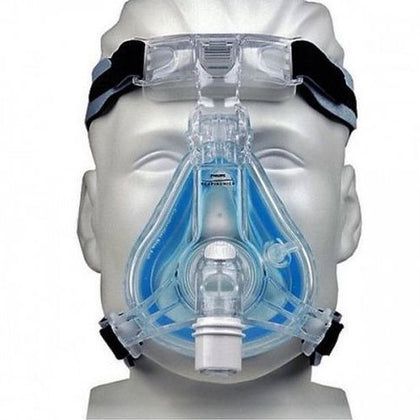 PHILIPS COMFORT GEL FULL FACE MASK - Scorpiamedimart