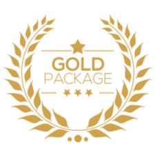SMART Q CARE 90 DAYS GOLD PACKAGE